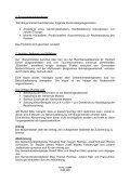 Niederschrift Nr. 5/2009 - Mutters - Page 5