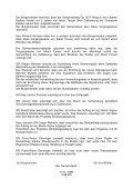 Niederschrift Nr. 5/2009 - Mutters - Page 6
