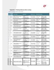 14 Appendix 4 – Parkway Shenton Clinic Listing - Pou.org.sg