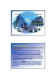 Prof. Marco - Dipartimento di Tecnologie dell'Architettura e Design ...