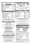 April2007 Edition - Hatfield Heath Village Magazine - Page 3