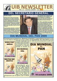 NEWSLETTER 2 ES_Maquetación 1 - Uibaker.org