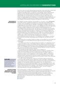 Aufstellung von Kriterien für Wundinfektionen - Publicare - Seite 5