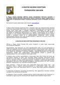 Közhasznúsági jelentés és pénzügyi beszámoló 2004 - Magyar ... - Page 7