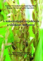 A kukoricabogár terjedése és a védekezés módszerei