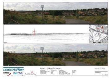 Viewpoint 1 - Giltbrook, Acorn Avenue