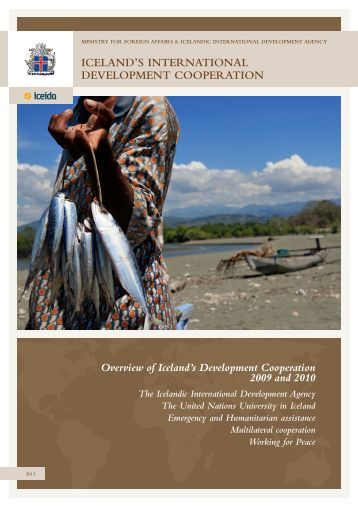 Iceland's International Development Cooperation - Ministry for ...