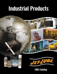 Industrial Products - Federal International (2000) Ltd