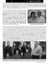 Pages 13 - Sacred Heart Catholic School
