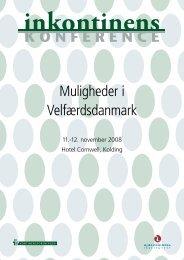 KONFERENCE Muligheder i Velfærdsdanmark - DUGS.dk.