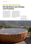 Kalzip® SolarSysteme - Page 2