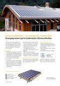 Kalzip® SolarSysteme - Page 4