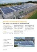 Kalzip® SolarSysteme - Page 6