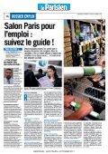 Bilan - Carrefour Emploi - Page 2