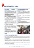 Bilan - Carrefour Emploi - Page 7
