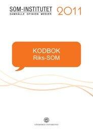 Framsida kodbok 2011.indd