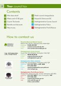 Council Tax Leaflet 2012-13.pdf - Newark and Sherwood District ... - Page 2