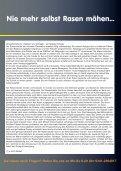 Preisliste Rasenroboter 2011 - Beregnungsparadies - Seite 2