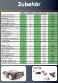 Preisliste Rasenroboter 2011 - Beregnungsparadies - Seite 4
