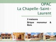Présentation PowerPoint - Région Poitou-Charentes