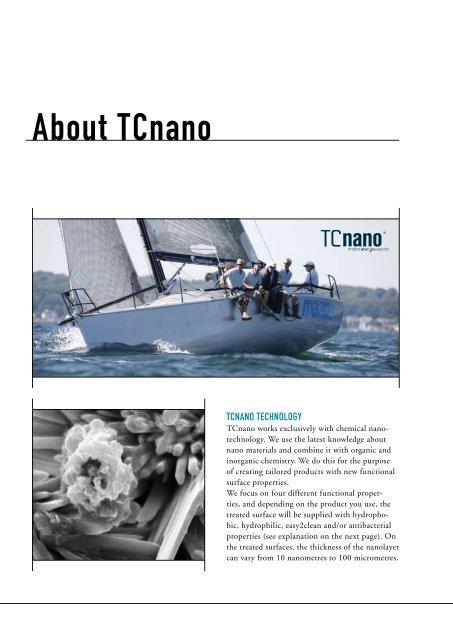 About TCnano - Flak