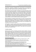 The European Union Training Mission in Somalia: Lessons ... - ISSAT - Page 3