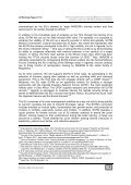 The European Union Training Mission in Somalia: Lessons ... - ISSAT - Page 5
