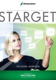 Starget 01 - Straumann