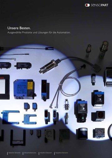 Unsere Besten Optischen Sensoren