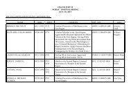 GRAND JURY II PUBLIC (PARTIAL) RISING OCT ... - Monroe County
