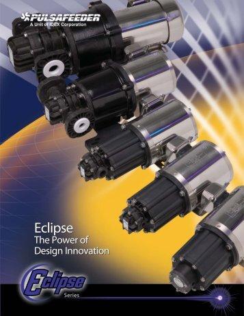 Pulsafeeder Eclipse - Microlene
