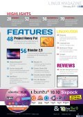 Sys Admin - Linux Magazine - Page 2