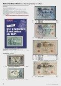 BANKNOTEN & GELDSCHEINE Deutschland 2011/2012 - Seite 2