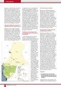 Erdölprojekt Tschad/Kamerun - Erfahrungen aus der Netzwerkarbeit - Page 2