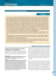 000B PORTADA AVA(3).indd - Sociedad Española de Diabetes