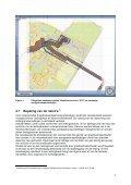 Verantwoording groepsrisico Hogedruk aardgastransportleidingen - Page 5