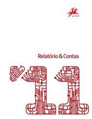 Relatório&Contas - CTT