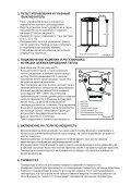 Инструкция печь для сауны Narvi Steamready - Page 2