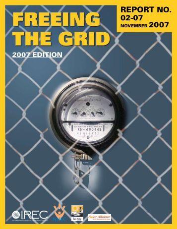 Freeing The Grid - Sierra Club