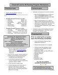 Nursing Bulletin Fall 2013.pdf - Contra Costa College - Page 5