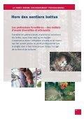 CODOC – la référence pour les métiers forestiers - Page 3