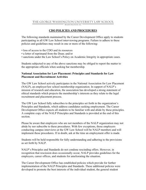 Gw law cdo cover letter popular analysis essay ghostwriter site for mba