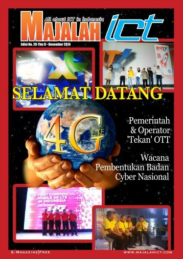 Majalah ICT No.29-2014