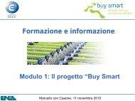 parte 1 - Buy Smart