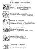 Ostergruß 2007 - Zum Guten Hirten - Seite 4