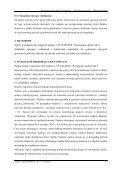 Stabilizacja osuwiska wraz z odbudową drogi nr 1892R Tarnowiec ... - Page 5