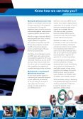All the SEALING TECHNOLOGY know-how you need - Eriks UK - Page 3