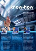 All the SEALING TECHNOLOGY know-how you need - Eriks UK - Page 5