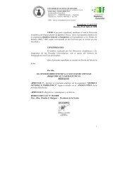 es copia - Facultad de Ciencias Bioquímicas y Farmacéuticas - UNR ...