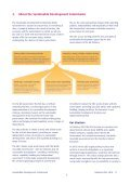 SDC Business Plan 2010-11 - Sustainable Development Commission - Page 6